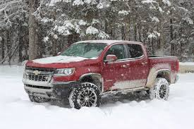 2018 AutoGuide.com Truck Of The Year: Chevrolet Colorado ZR2 Or Ford ... 2019 New Chevrolet Colorado 4wd Crew Cab 1283 Z71 At Fayetteville Chevy Pickup Trucks For Sale In Boone Nc 2018 Work Truck Extended 2016 Diesel Priced At 31700 Fuel Efficiency Wt Vs Lt Zr2 Liberty Mo Shallotte Or Crossover Makes A Case As Family Vehicle Preowned San Jose Releases Updates Midsize Pickup Fleet Blair 318922 Expert Reviews Specs And Photos Carscom The Midsize 2017