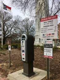 manage parking ncsu transportation