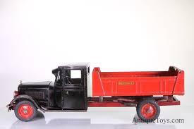 100 Buddy L Dump Truck Jr04 Antique Toys For Sale