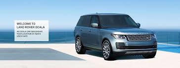 100 Ocala For Sale Trucks Land Rover Land Rover Dealer Serving Gainesville FL