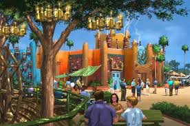 Halloween Busch Gardens 2014 by Pantopia To Add More Than Thrills To Busch Gardens Tampa With New