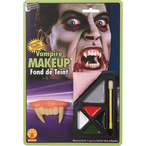 Rubie's Costume Co Vampire Makeup Kit - 3 Pieces