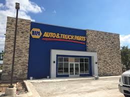 NAPA Auto Parts To Open Cedar Park Location By Christmas | Community ...