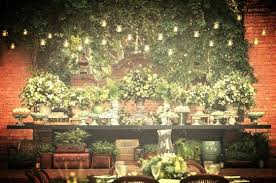 Singapore Wedding Decor Stage Backdrop Ideas