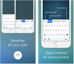 5 of the Best iPhone Keyboard Apps