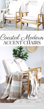 Coastal Modern Affordable Accent Chairs - Caitlin Marie Design Splendid Home Goods Accent Chairs Depot Zone Chair Fniture Degas Traditional Beige Blayr Wendy Colour Options Althea White The 21 Best Improb Escape Blue Laguna Paseo Ivory A30044 Sitting Pretty Finn Has An Intimate Searcy Quartz Swivel Glider