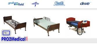 Medline Hospital Bed by Hospital Beds Pro2 Medical Equipment Big Spring U0026 Lubbock Tx