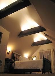 beleuchtung dachschräge indirekte beleuchtung