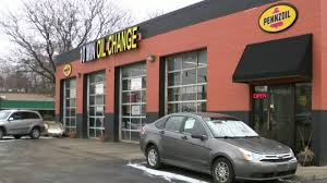 100 How To Change Oil In A Truck Oak Park Man Fighting With Auto Shop After Worker Drives Truck