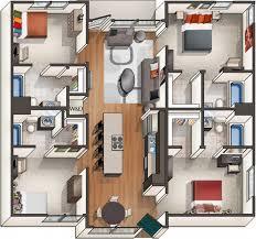 Cal Poly Cerro Vista Floor Plans by West Village At Uc Davis Uloop