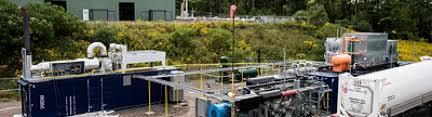 Siemens Dresser Rand News by Shale Gas Feeds Dresser Rand Micro Lng
