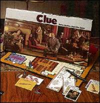 Hasbro Gives Clue Board Game A Makeover