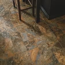 Groutless Porcelain Floor Tile by Alterna Engineered Stone From Armstrong Flooring