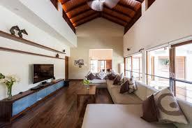 100 Design House Inside Damith Premathilake Architects