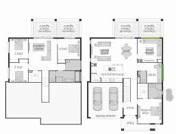 100 Floor Plans For Split Level Homes Unique House
