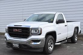 New 2018 GMC Sierra 1500 Pickup For Sale In Watsonville, CA | #JZ233529