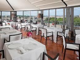 cuisine lounge la terrasse cuisine lounge roma restaurants by accorhotels