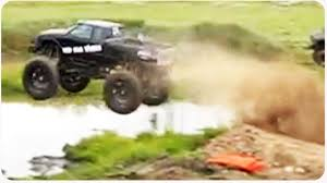 100 Monster Truck Jump Mud Win Redneck Washing Crazy Daily Content