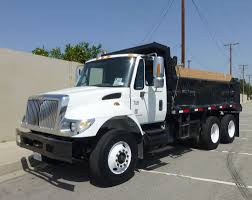 Dump Trucks 24+ Fantastic International Truck Pictures Ideas 1986 ...