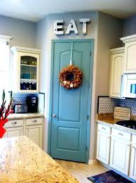 Diy Pantry Door Design Ideas Kitchen Pantry Doors Most Best Cute