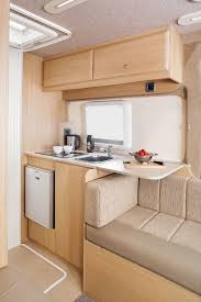 Sprinter Van Conversion Layout 28
