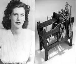 Square Bottomed Paper Bag Inventor Margaret Knight
