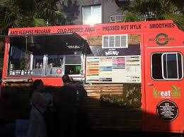 100 The Mighty Boba Truck Food Truck Baby