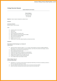 Application Architect Resume Sample Abroad