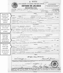 Birth Certificate Translation Template Spanish To English Awesome Samples N 2018