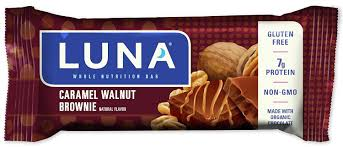 Amazon LUNA BAR