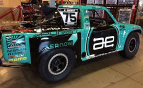 100 Stadium Super Truck SUPER S On Twitter Erik Davis Will Race The 75
