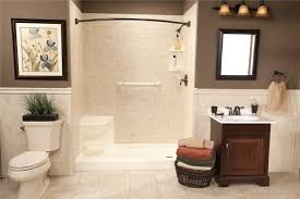 One Day Remodel One Day Affordable Bathroom Remodel Aspinwall Home Restylers