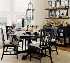 Charming Decoration Ideas Fantastic Black Lantern Shape Pendant As Dining With Table Centerpiece Diy