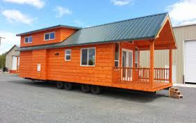 Park Model Tiny Homes Rich s Portable Cabins & Tiny Homes