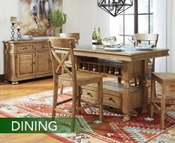Whit Ash Furniture