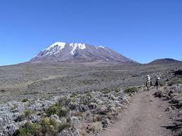 Kibo Summit Of Mt Kilimanjaro 001JPG
