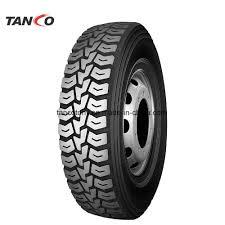 100 Cheap Semi Truck Tires China KapsenDoupro Brand Trailer Drive Steer Wholesale