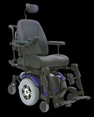 Pronto R2 Power Chair by Pride Mobility Quantum Q600 Power Wheelchairs Usa Techguide