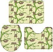 badezimmerteppich grün günstig kaufen lionshome