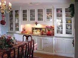Built In Dining Room Hutch Marvelous And Best Buffet