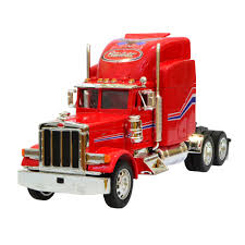 Jual Miniatur Truk Diecast Peterbilt 379 SH Super Haulier Welly 26 ... Long Haul Trucker Newray Toys Ca Inc Amazoncom Peterbilt 387 Hauler Jurassic World Movie 164 By Jada Tomy Big Farm 116 367 With Cement Mixer Pretend Play Toy Dcp 379 Day Cab With Petroleum Tanker Star Transportation 132 Scale Side Dump Truck Model Handmade Vintage Metal Car Model Home Office New Ray 1 32 Tow Red Semi Buy Newray Us Navy Diecast Matchbox 1981 Made In Macau Recommended Carts Flatbed Trailer And 2 Tractors