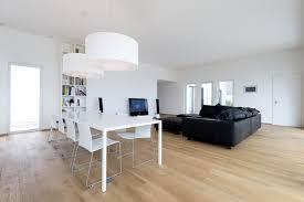 offenes und modernes wohn esszimmer modern esszimmer