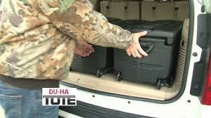 DU-HA Tote - Portable Storage For SUV's And Pickup Trucks - YouTube Tool Storage Boxes For Trucks Best Pickup Boxes For How To Decide Which Buy The John Deere Us Decked Truck Cargo Management Home Depot Mostly Completed Box Truck Shelving Pinterest Welcome Trucktoolboxcom Professional Grade Plastic Box 3 Options Better Built Trailer Tongue Box660148 24 29 32 36 49 Alinum Rv Underbody Buyers Products Company