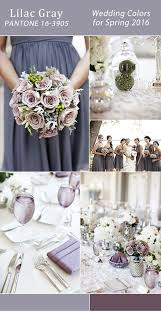 Pantone Just Released 10 Colors For Spring 2016 Few Days Ago And Those Are Perfect Weddings As Well One Of The Most Important Events In