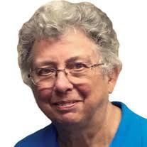Martha Penland DeVore Obituary Visitation & Funeral Information