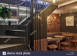 100 Tdo Architects Downstairs At Boxcar Boxcar Baker Deli London United Kingdom