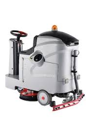 Commercial Floor Scrubbers Machines by Kedi Ce Multifunctional Ride On Model Commercial Floor Scrubbing