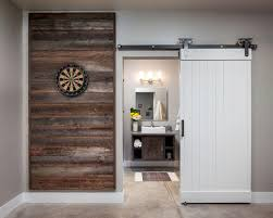 Building A Barn Door For Bathroom | Med Art Home Design Posters Craftsman Style Barn Door Kit Jeff Lewis Design Diy With Burned Wood Finish Perfect For Large Openings Sliding Designs Untainmodernlifecom Interior Simple For Modern House Wayne Home Decor Sliding Barn Door Our Now A Installing Doors At How To Build A To Install Network Blog Made Remade Double Tutorial H20bungalow Christinas Adventures Pallet 5 Steps 20 Fabulous Ideas Little Of Four