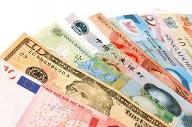 bureau de change en anglais best fx rates with the most currencies