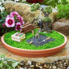 100 Zen Garden Design Ideas Beautiful Miniature Fairy S Inflous